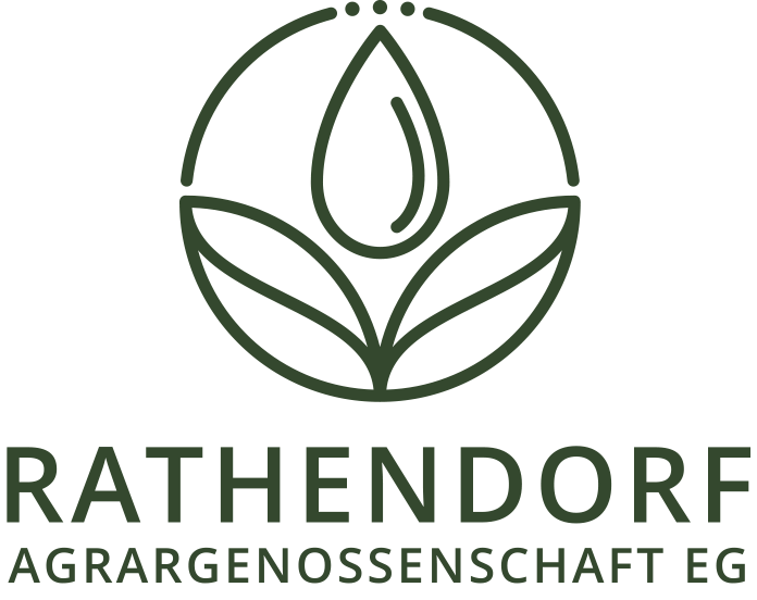 Logo Agrargenossenschaft eG. Rathendorf